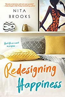 Book Cover: Redesigning Happiness