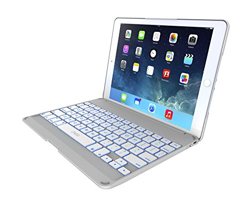 ZAGG Hinged Backlit Bluetooth Keyboard