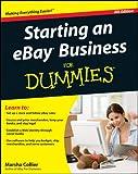 Starting an eBay Business For Dummies