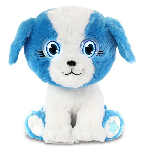 Bright Eyes Pets - Twinkle, the Blue -