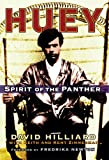 img - for Huey: Spirit of the Panther book / textbook / text book