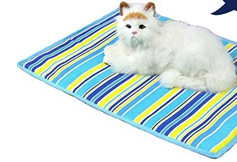 HNBGY Agraciado Alfombrilla para Mascotas Alfombrilla para Gatos Alfombrilla para Hielo Alfombra para Mascotas Alfombra para Mascotas Alfombra para Mascotas ...