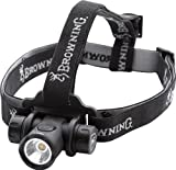 Browning 1AA Headlamp, Black