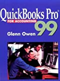 QuickBooks Pro 99 for Accounting, Owen, Glenn, 0324028318