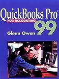 QuickBooks Pro 99 for Accounting, Owen, Glenn, 0324028318