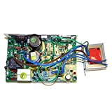 Horizon Fitness Treadmill Lower Control Board Motor Controller + Choke