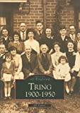 img - for Tring 1900 - 1950 (Archive Photographs: Images of England) by Mike Bass (2003-03-31) book / textbook / text book