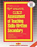 Assessment of Teaching Skills - Written : Secondary (ATS-Ws), Rudman, Jack, 0837358213