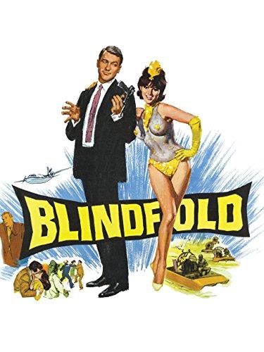 Amazon.com: Blindfold: Rock Hudson, Claudia Cardinale