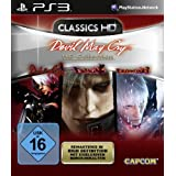 "Devil May Cry - HD Collection [Classics HD]von ""Capcom Entertainment..."""