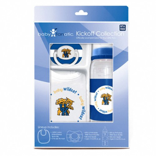 Baby Fanatic Gift University Kentucky