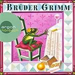 Brüder Grimm Märchenbox | Brüder Grimm