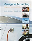 img - for Managerial Accounting: Creating Value in a Dynamic Business Environment, 10th Edition book / textbook / text book