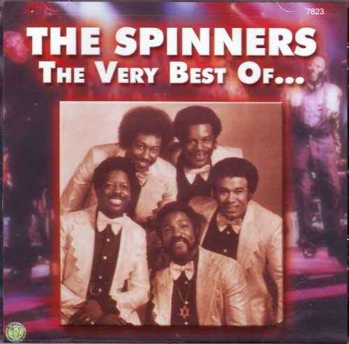 The Spinners the Very Best Of... (The Spinners The Very Best Of The Spinners)