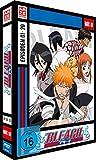 Bleach TV-Serie - DVD Box 1 (Episoden 1-20)