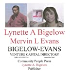 Bigelow-Evans Venture Capital Directory : America Top VC Money Managers, Bigelow, Lynette and Evans, Mervin, 0914391135