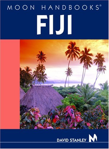 Download Moon Handbooks Fiji pdf epub