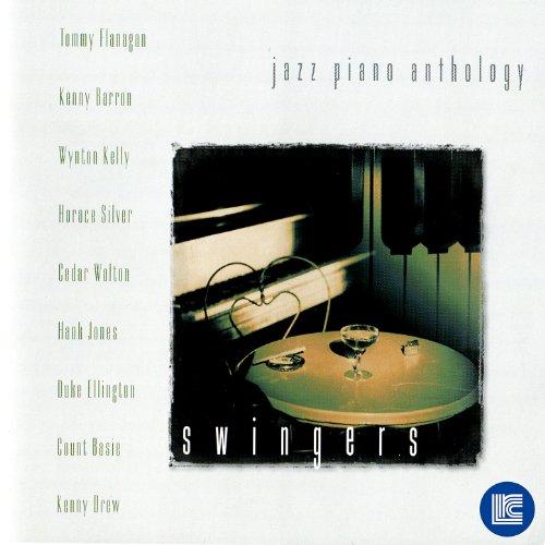 Jazz Piano Anthology - Swinger...