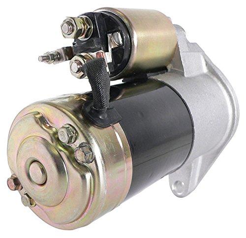 4.0L Grand Cherokee DB Electrical SMT0052 Starter For Jeep 4.0 4.0L Cherokee 93-98 87 88 89 90 91 92 93 94 95 96 97 98 5.9 5.9L Grand Wagoneer 88-91 4.0L 4.2 4.2L Wrangler 87-98