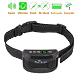 Best Doggs - Bark Collar Nice Dogg Upgrade 7 Sensitivity Rechargeable Review