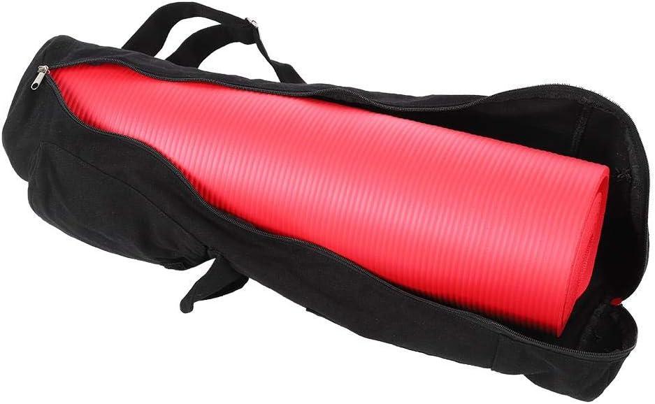 Alomejor Sac de Yoga Sac de Voyage de Remise en Forme en Plein air surdimensionn/é pour Sac /à Main de Sport adapt/é /à la Plupart des Accessoires de Tapis de Yoga