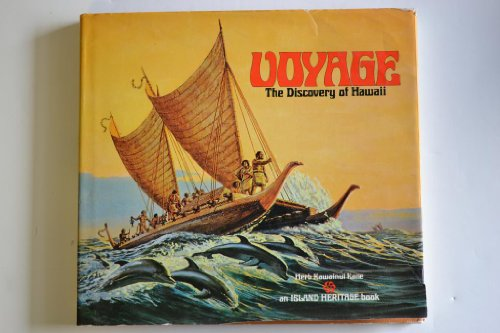 Voyage: The Discovery of Hawaii