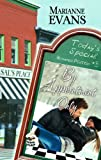 By Appointment Only (Sal's Place Book 3)