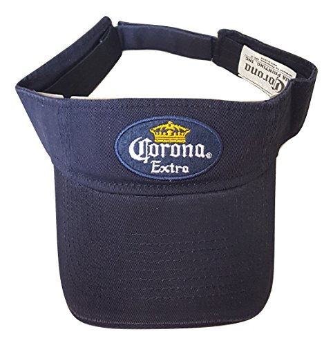 Corona Extra Beer Adjustable Visor
