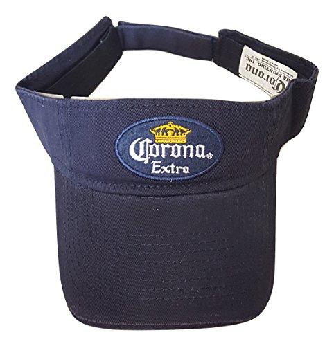 Corona Extra Beer Adjustable Visor