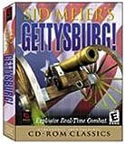 Sid Meier's Gettysburg - PC