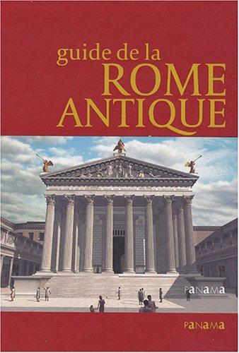 Guide de la Rome antique