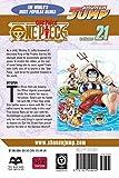 One Piece, Vol. 21: Utopia