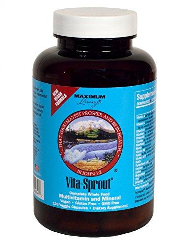 Vita-Sprout Vita Sprout