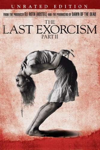 The Last Exorcism Part II Unrated