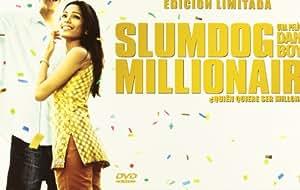 Slumdog Millionaire - Edición Coleccionista [DVD]