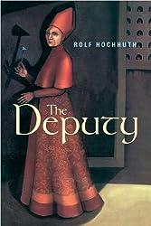 The Deputy (Black cat book)