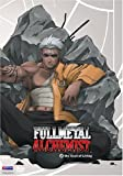 Fullmetal Alchemist, Volume 5: The Cost of Living (Episodes 17-20)