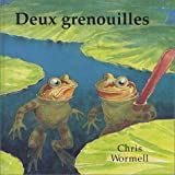 img - for Deux grenouilles book / textbook / text book