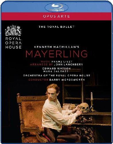 Edward Watson - Mayerling (Blu-ray)