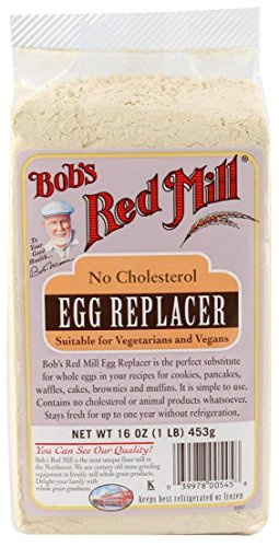 Bob's Red Mill Egg Replacer, 16 (Egg Replacement)