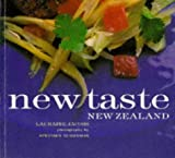New Taste in New Zealand, Lauraine Jacobs, 0908884818
