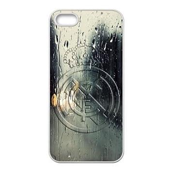 REALES & nbsp; MADRID 111 funda iPhone 5 5s funda del ...