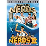 Revenge of the Nerds & Revenge of the Nerds II: Nerds in Paradise