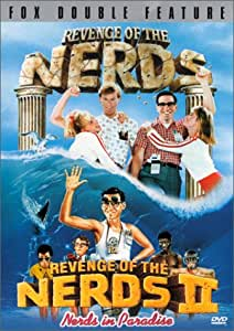 Revenge of the Nerds & Revenge of the Nerds II: Nerds in Paradise (Widescreen) [Import]