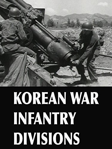 Korean War Infantry Divisions