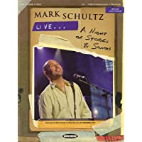 Image for Mark Schultz - Live... A Night of Stories and Songs
