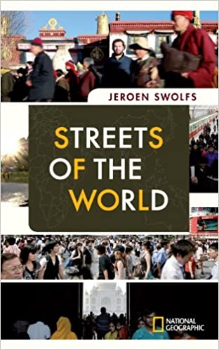 Image result for Streets of the World by Jeroen Swolfs