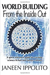 World-Building from the Inside Out Paperback