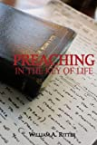 img - for Preaching in the Key of Life book / textbook / text book