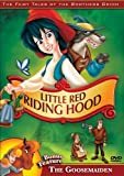 The Fairy Tales of the Brothers Grimm (Little Red Riding Hood/The Goosemaiden) by Good Times Video